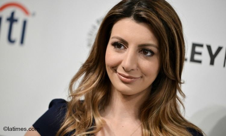 Nasim Pedrad Nude Photos 25
