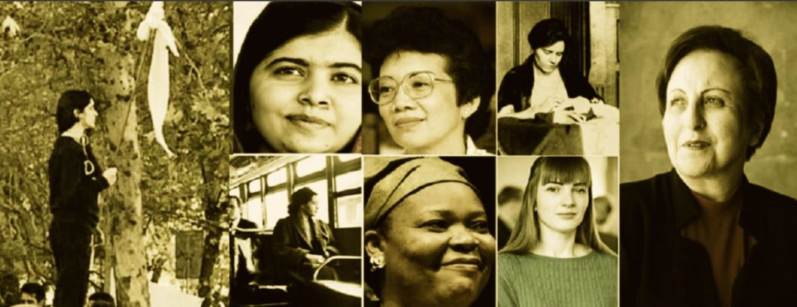 Women Who Stood Up to Power
