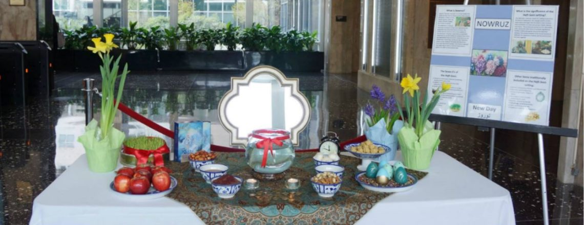 Statement by Deputy Secretary Sullivan on the Occasion of Nowruz