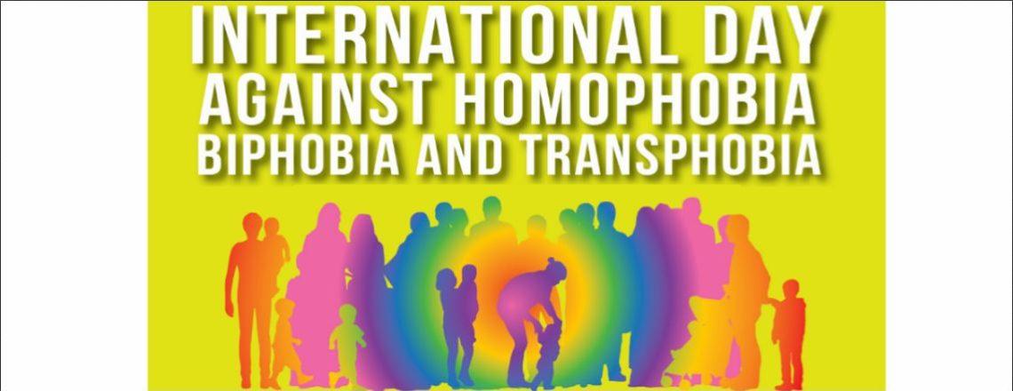 Secretary Pompeo On the International Day Against Homophobia, Transphobia, and Biphobia