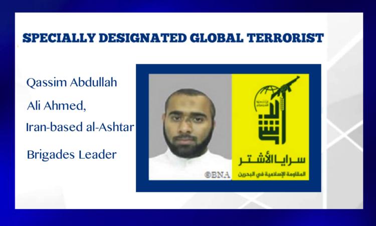 Qassim Abdullah Ali AhmedFa