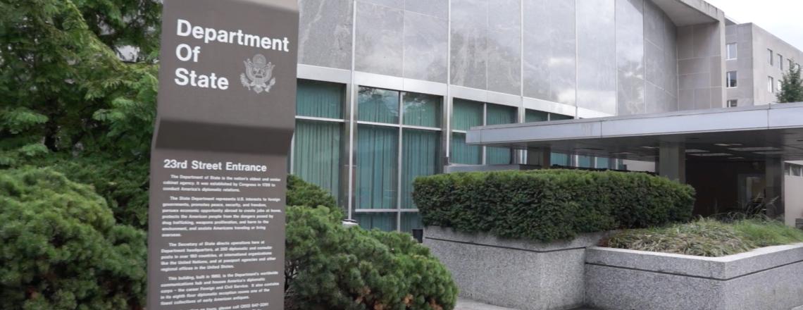 ایران با آزمایش موشک بالستیک ممنوعیت شورای امنیت را نقض کرده است.
